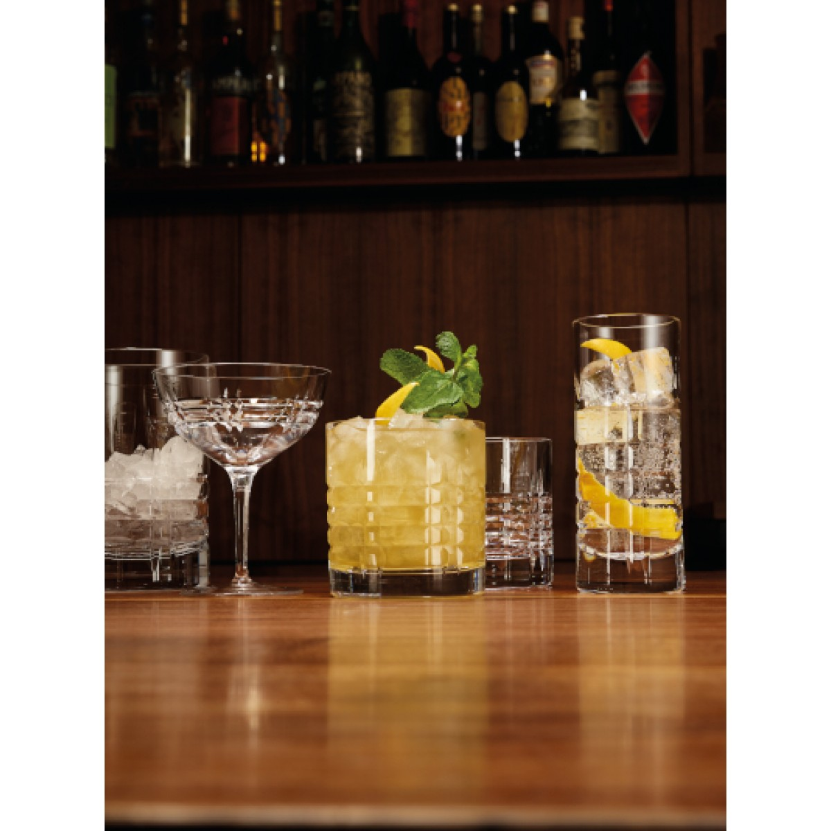 Basic Bar by Schott Zwiesel