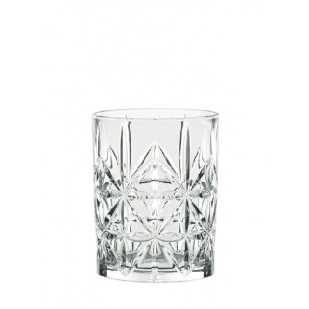Nachtmann Ποτήρι ουίσκι «cross» 10,2x8,2 cm σειρά Highland