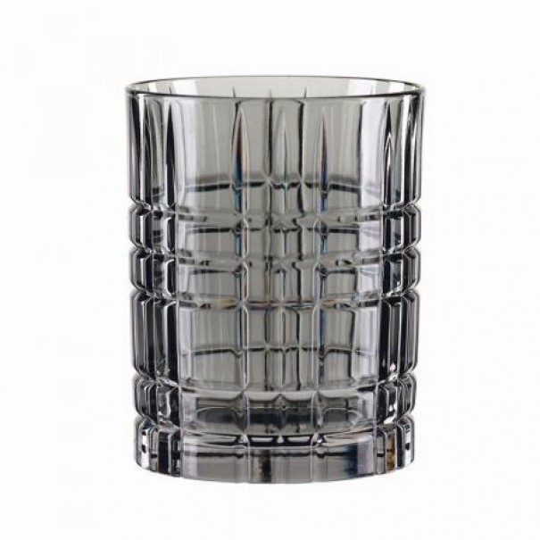 Nachtmann Ποτήρι ουίσκι smoke 10,2x8,2 cm σειρά Highland