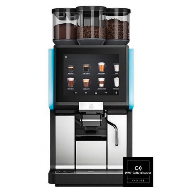 WMF Αυτόματη μηχανή καφέ 1500s+ bean-to-cup Μηχανές καφέ
