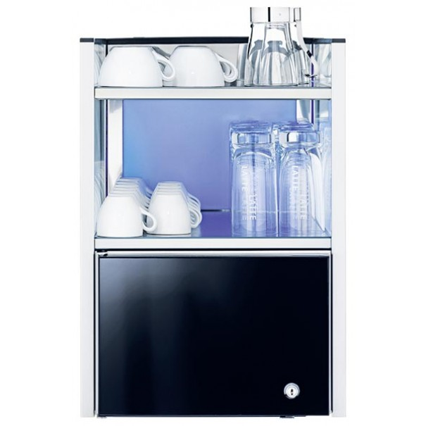 WMF Ψυγείο γάλακτος 4,5lt & θερμαντής φλιτζανιών (88-320 φλιτζ)