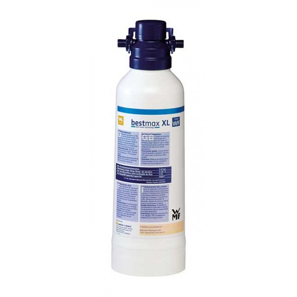 WMF Φίλτρο νερού για αυτόματη μηχανή καφέ bistro (6.800lt)