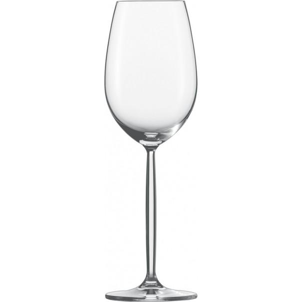 Schott Zwiesel Ποτήρι λευκού κρασιού 230 mm σειρά Diva