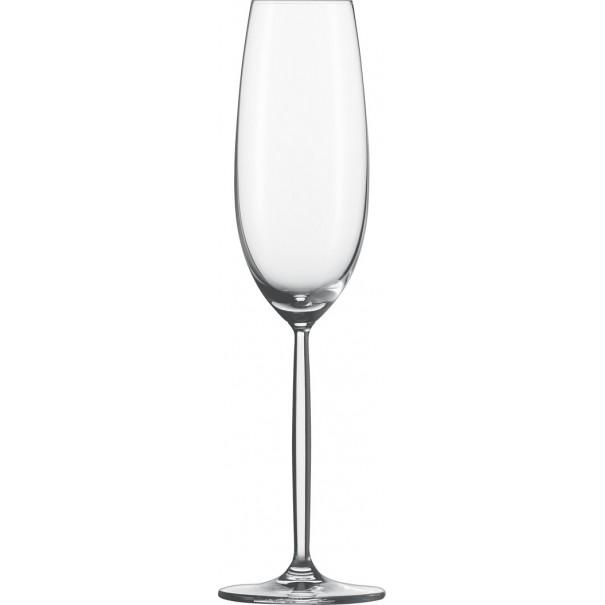 Schott Zwiesel Ποτήρι σαμπάνιας 253 mm σειρά Diva