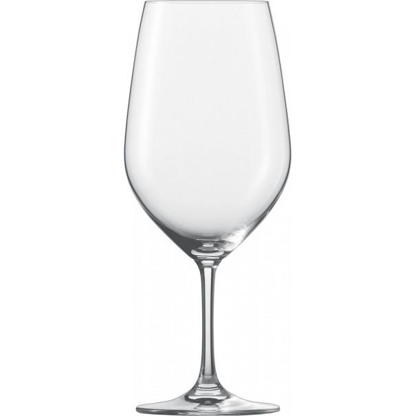 Schott Zwiesel Ποτήρι bordeaux 225 mm σειρά Vina