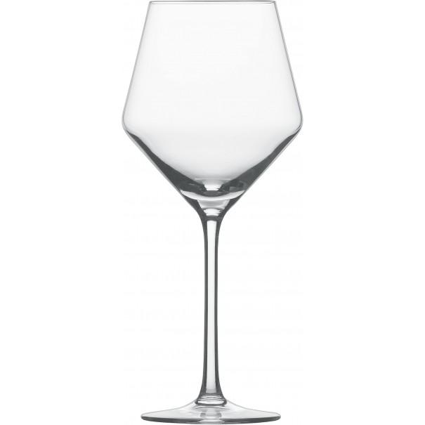 Schott Zwiesel Ποτήρι κόκκινου κρασιού 222 mm σειρά Pure
