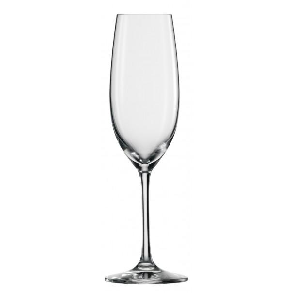 Schott Zwiesel Ποτήρι σαμπάνιας 222 mm σειρά Ivento