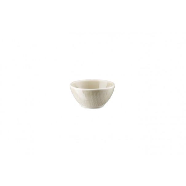 Rosenthal Μπολ πολλαπλών χρήσεων 6 cm σειρά Mesh cream