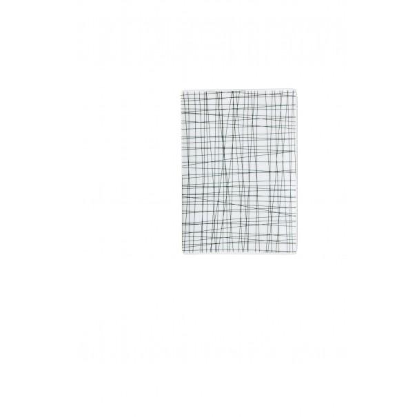Rosenthal Πιατέλα 18x13 cm σειρά Mesh line forest