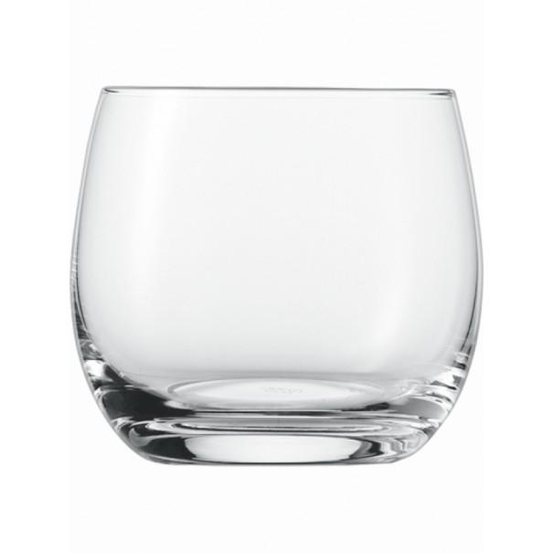 Schott Zwiesel Ποτήρι ουίσκι 8,5 cm σειρά Banquet
