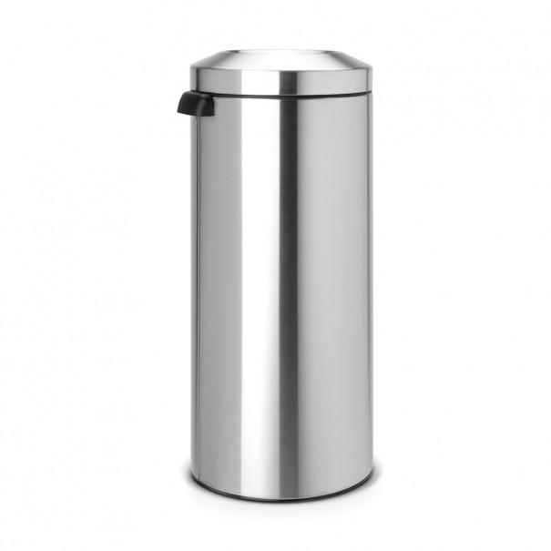 Brabantia Κάδος για χαρτιά matt steel 30 lt