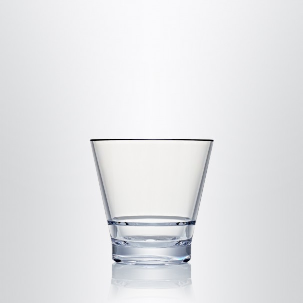 Strahl Ποτήρι ουίσκι 953 mm σειρά Capella Stack