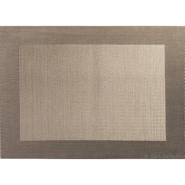 Asa Σουπλά pvc χρώμα bronze 33x46 cm